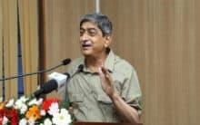 Urdu University Vice Chancellor Dr Aslam Parvaiz resigns