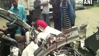 Photo of 8 killed in car-truck collision in Assam