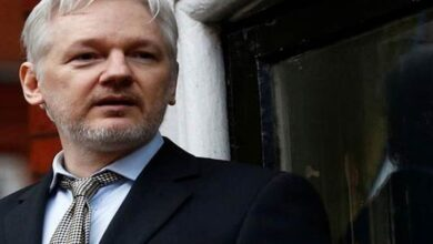 Photo of Swedish prosecutor drops rape investigation against Assange
