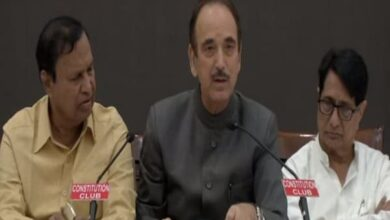 Photo of Oppisition parties unite to corner Modi govt.