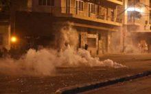 Lebanon protesters defiant despite Hezbollah attack