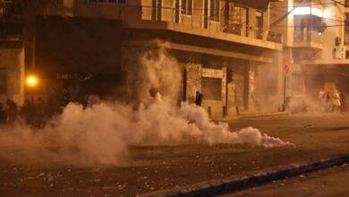 Photo of Lebanon protesters defiant despite Hezbollah attack