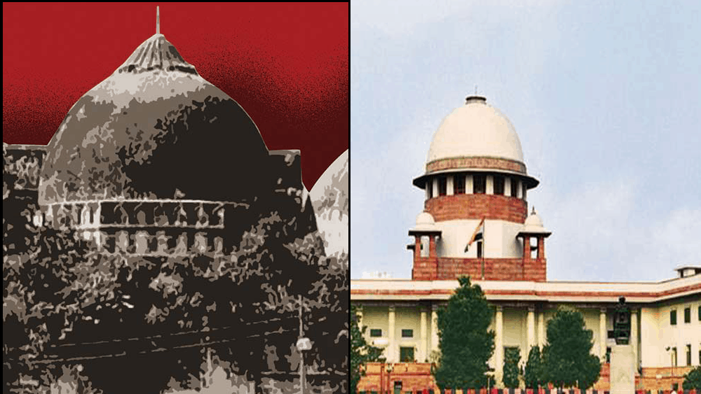 Ayodhya verdict named 'Event of Decade' by Yahoo India