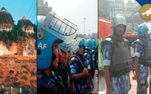 Babri Masjid Verdict: High-Security Alert, Hyderabad Peaceful