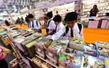 Sharjah International Book Fair is back