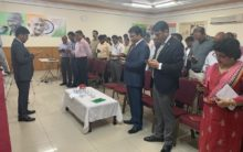 Constitution Day celebrated in Jeddah