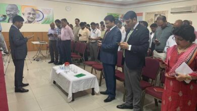 Photo of Constitution Day celebrated in Jeddah