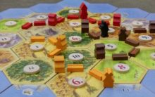 Board games sharpen memory, study finds