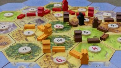 Photo of Board games sharpen memory, study finds