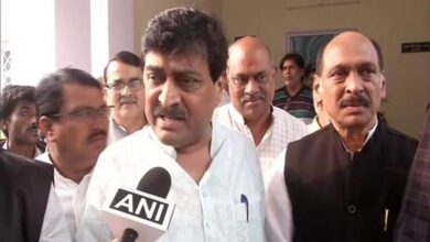 Photo of We are in wait and watch mode, says Cong leader Ashok Chavan