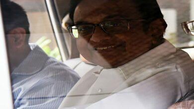 Photo of P Chidambaram's judicial custody extended till Dec 11
