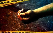 UP woman killed for 'honour'