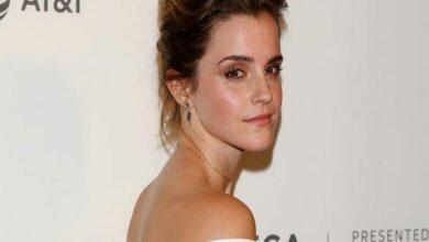 Photo of Emma Watson anxious about turning 30