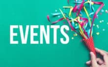 Events In Hyderabad(29th November 2019)