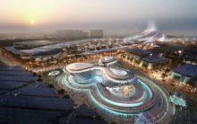 Expo 2020: Countdown begins