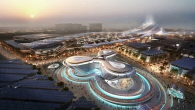 Photo of Expo 2020: Countdown begins
