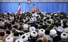 Iran supreme leader says 'very dangerous' plot foiled