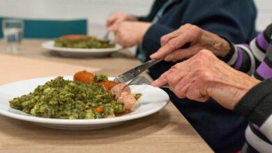 Photo of Reduction in diet can improve health, prolong life: study