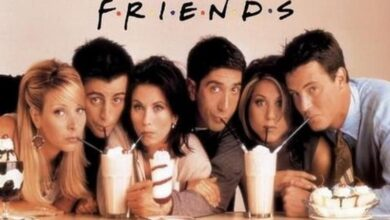 Photo of 'Friends' team in talks to reunite for special on HBO Max