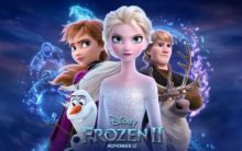 'Frozen 2' triumphs at Indian BO: Rs 19 cr in opening weekend