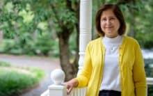 Hyd-born Hashmi, first Muslim woman, elected to Virginia Senate