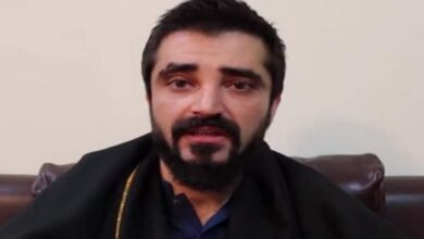 Photo of Ex-atheist Hamza Ali Abbasi quits showbiz; to spread Islam