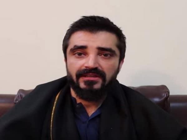 Ex-atheist Hamza Ali Abbasi quits showbiz; to spread Islam
