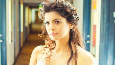 Photo of Ihana Dhillon to play rape survivor in web series