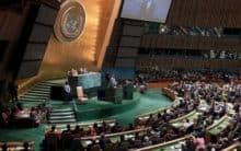 UNGA overwhelmingly condemns US embargo on Cuba
