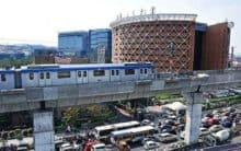 Hitec City–Raidurgam metro rail services to start from Nov 29