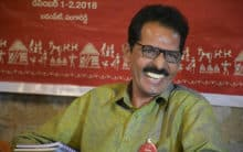 Police accuse journalist as part of Maoist conspiracy