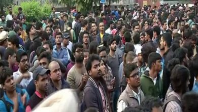 Photo of ABVP to approach UGC against JNU fee hike
