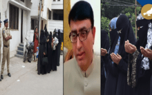 Hyderabad: Case booked against Muslim women in Sayeedabad