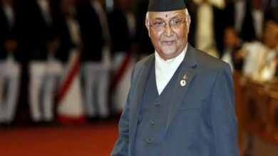 Photo of Nepal: Newly appointed ministers take charge