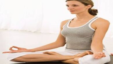 Photo of Right 'doses' of yoga can reduce depression, anxiety