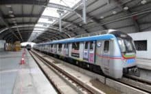 Drunkards  want Metro to allow them to travel on board