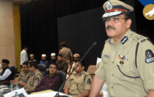 Milad-un-Nabi: Here's what Police Commissioner advises youths