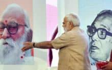 Bharat Ratna RSS ideologue Nana Deshmukh justified Sikh massacre