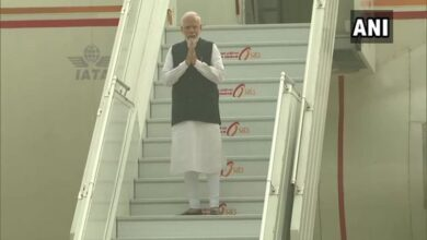 Photo of PM Modi leaves for Brazil to attend 11th BRICS summit