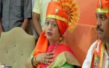 Maharashtra: Shiv Sena corporator Kishori Pednekar elected