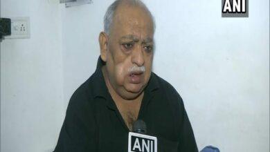 Photo of Urdu poet Munawwar Rana welcomes Ayodhya verdict