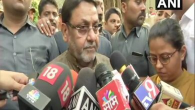 Photo of MLAs signatures were misused: Nawab takes a veiled dig at Ajit