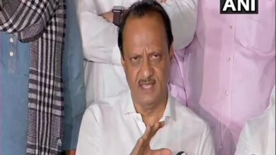 Photo of Ajit 'Dada' Pawar, the man who took the limelight!