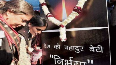 Photo of Delhi govt rejects mercy petition of a convict in Nirbhaya case