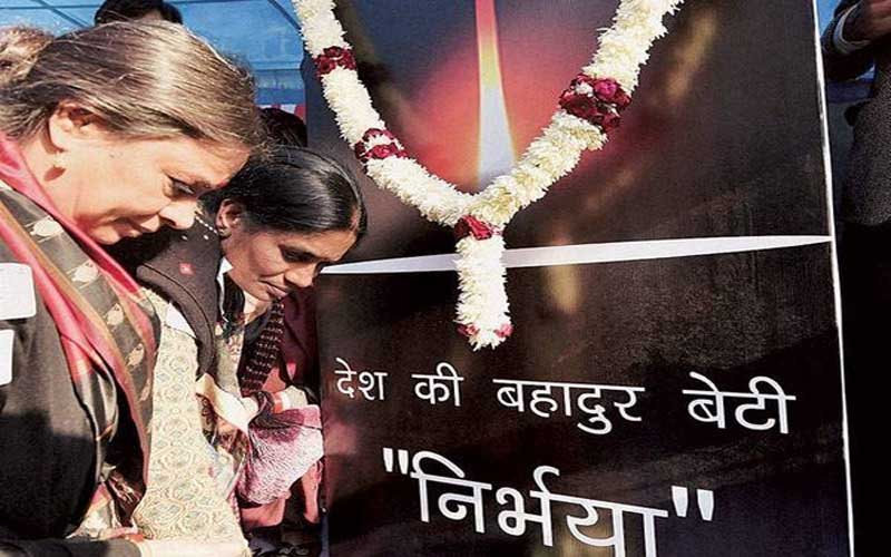 Delhi govt rejects mercy petition of a convict in Nirbhaya case