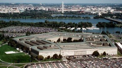 Photo of Pentagon denies US mulling 14,000 more troops for Middle East