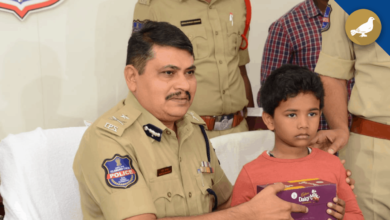 Photo of Hyderabad: Kidnapped boy rescued by police in four hours