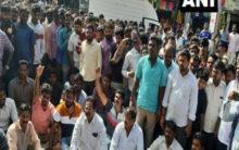 Protest over rape, murder of Vet doctor