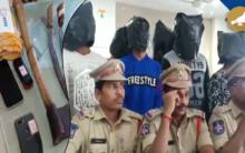Kalapather murder case solved, Nine held