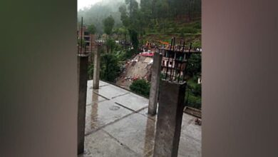 Photo of Heavy rains likely over J&K, Himachal: IMD